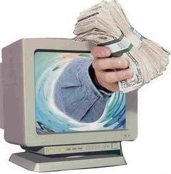 сайты и деньги